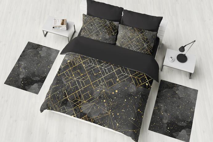 DecoModis Brand Bedding