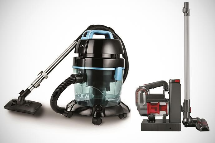 Kalorik Vacuum Cleaners