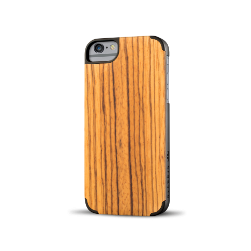 Zebrawood iPhone 6 Case