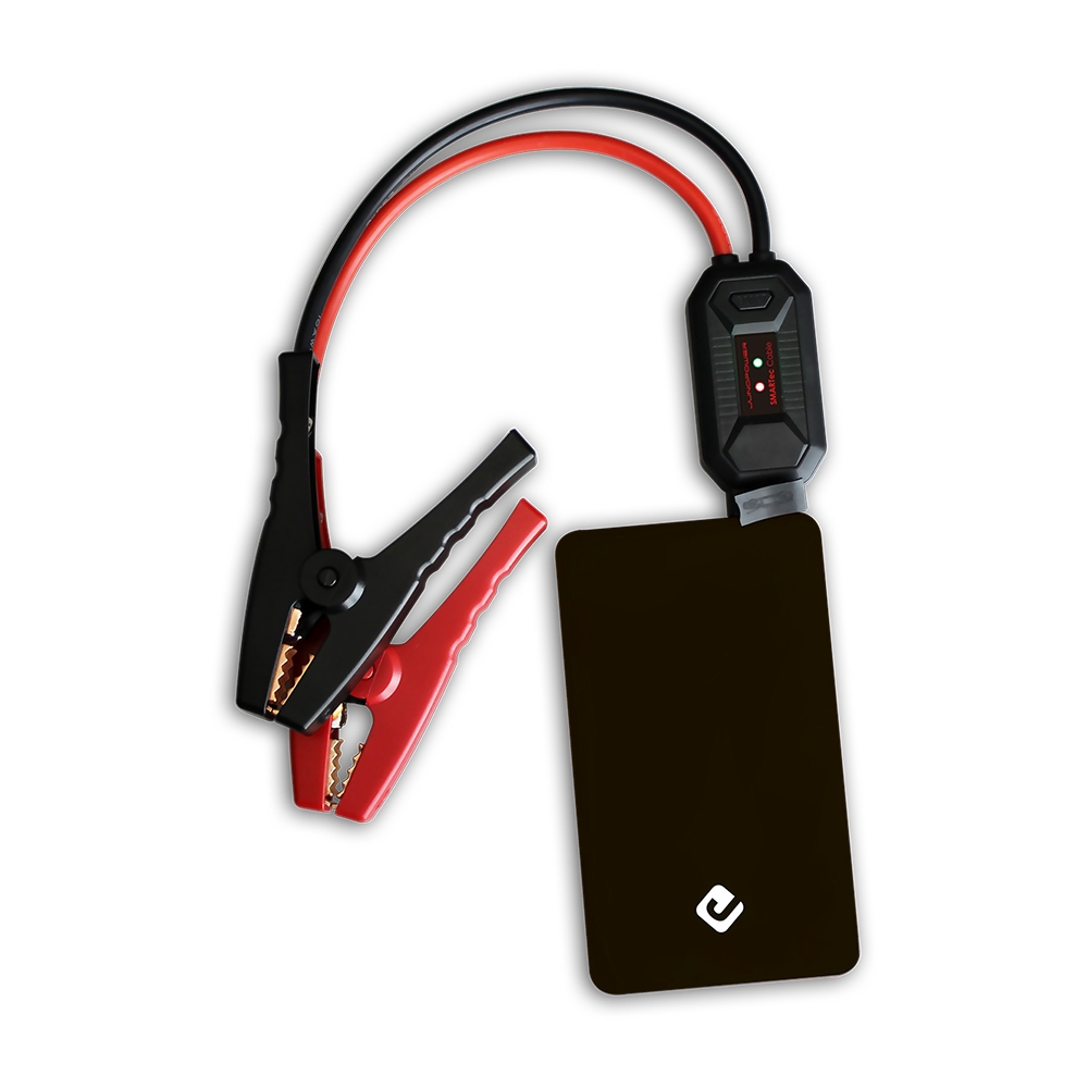 Portable Charger by Juno Power   JunoJumper 2