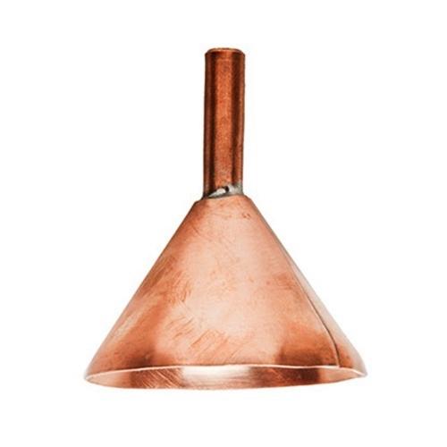 Pure Copper Funnel