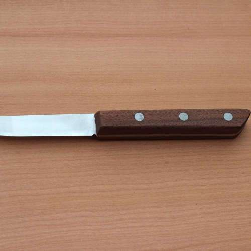 Claro Walnut Paring Knife - Million and Clark
