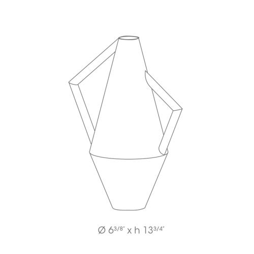 Ceramic Vase   Koravase Ceramic   Atipico