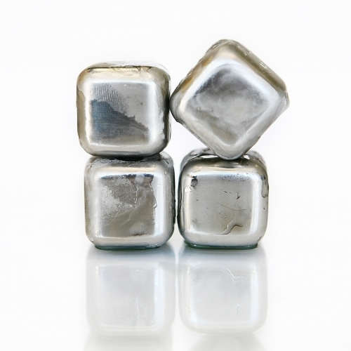 Whiskey Cubes, Set of 4