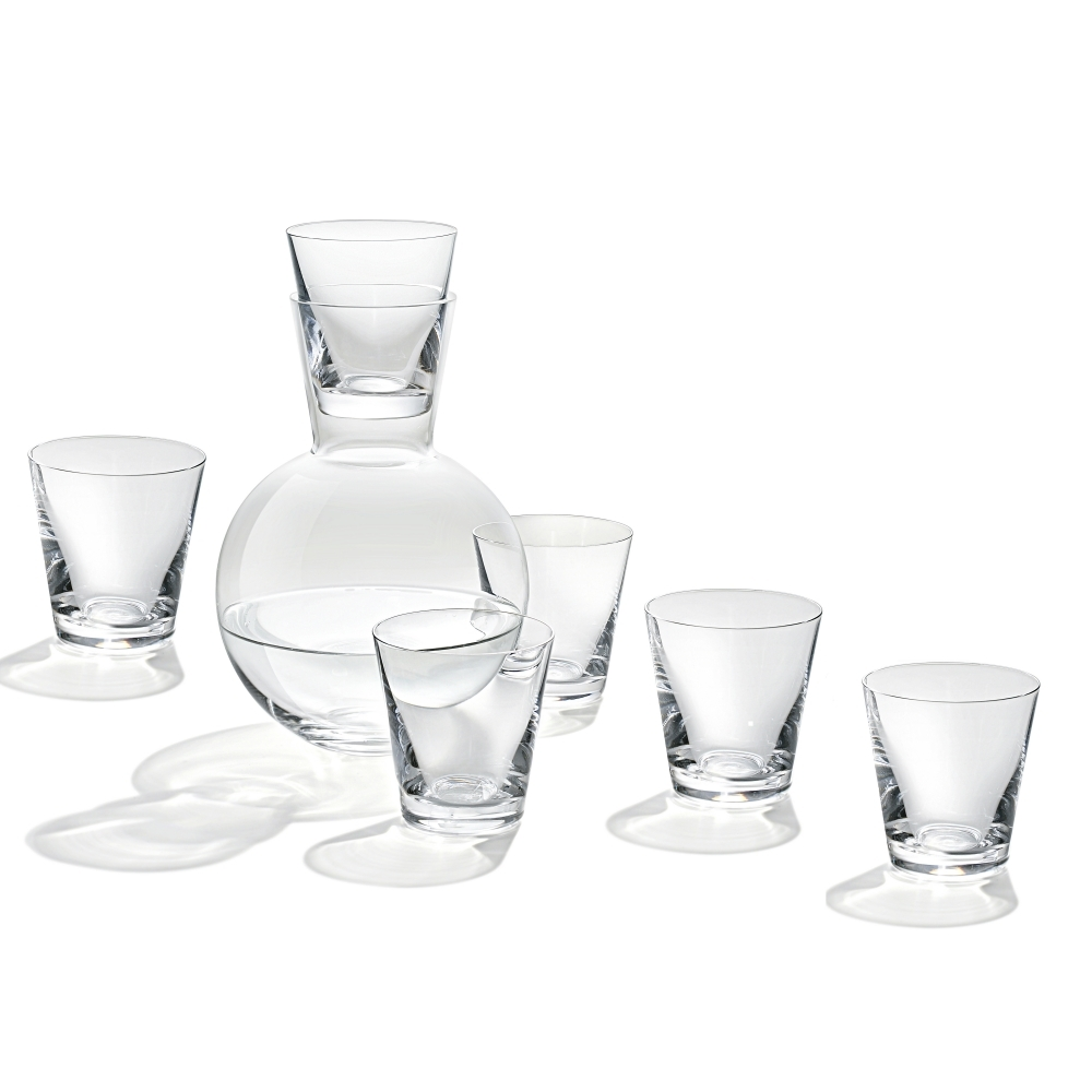 Pure Carafe Set, Goods