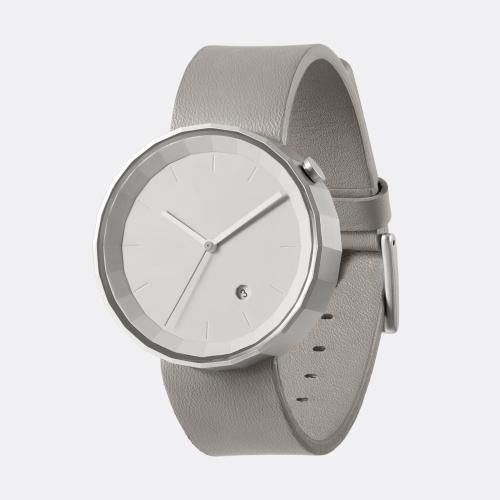 Polygon Watch, Black, chiandchi