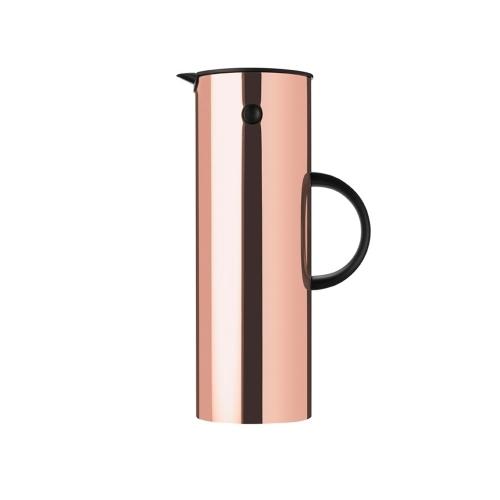 Vacuum Jug, Copper
