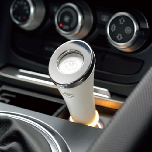 Sparkler Car Diffuser, Black, Serene House