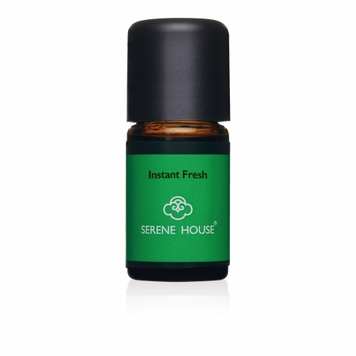 Natural Essential Oil Blends, Serene House