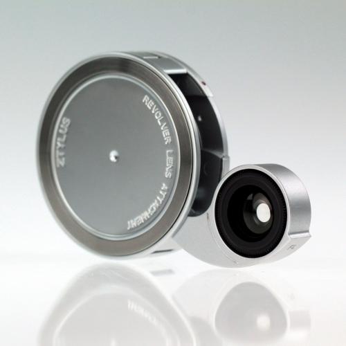 Revolver 4-in-1 Lens attachment | Ztylus