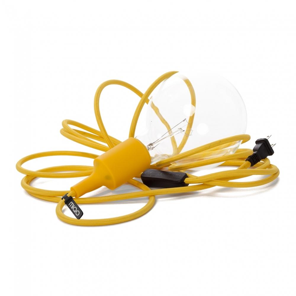 Original Yellow Cord, Miqo