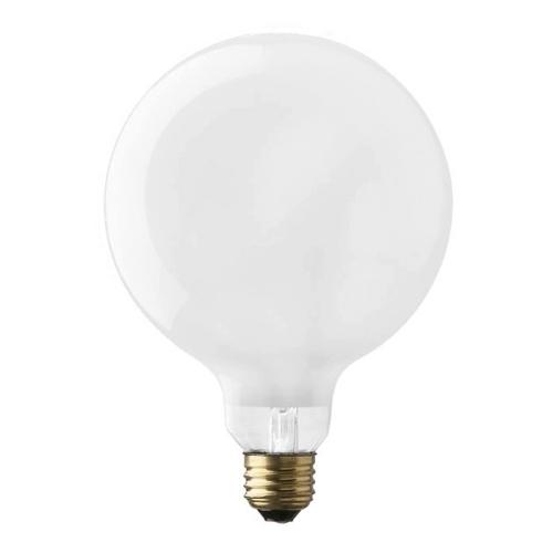 White Globe XL/40W