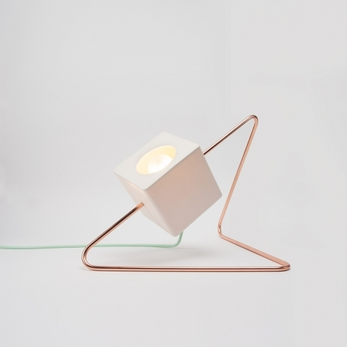 Focal Point Lamp, Designlump