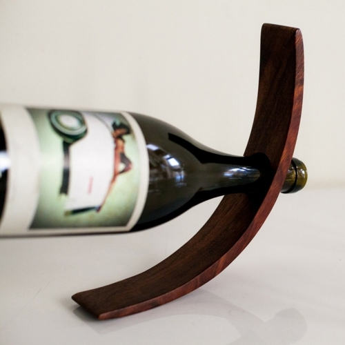 Original Wine Holder, Rose & Fitzgerald