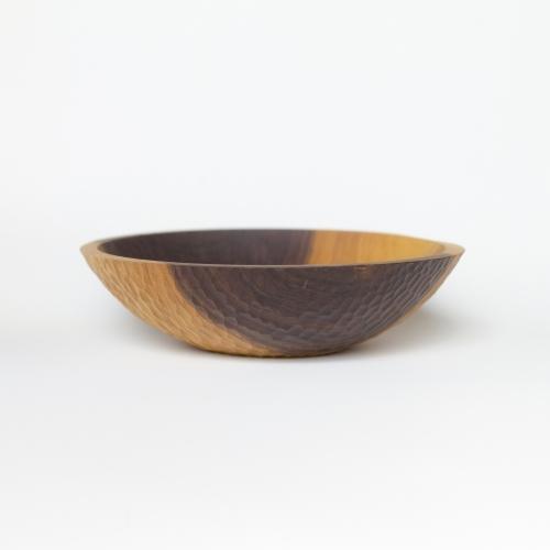 Swell Bowl, Walnut, Ampersand