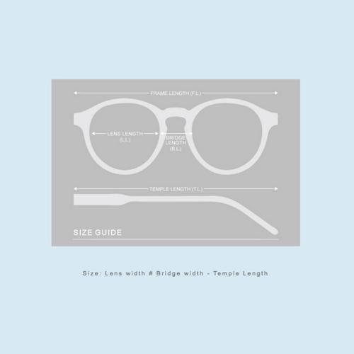 Sunglasses   Torii Grey Marble   Neo-Ne Sunglasses