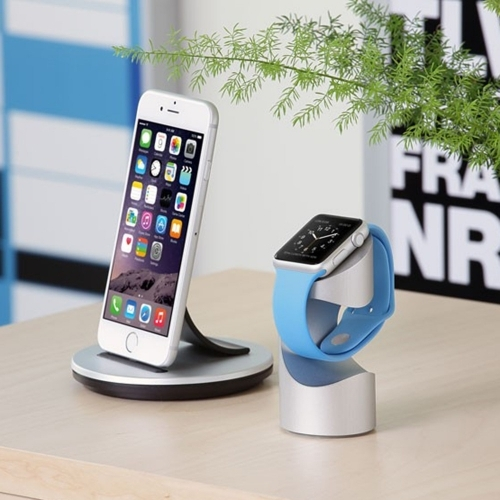 Apple Watch | Timestand | Charging Pedestal