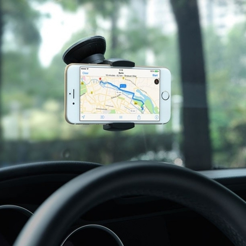 Xtand Go Z1 | Just Mobile | Smartphone Dashboard Mount