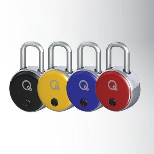 The GunBox | Bluetooth & NFC Padlock