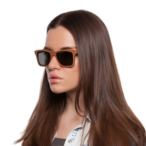 Polarized Lens Sunglasses | Steadman Cherry Sunglasses