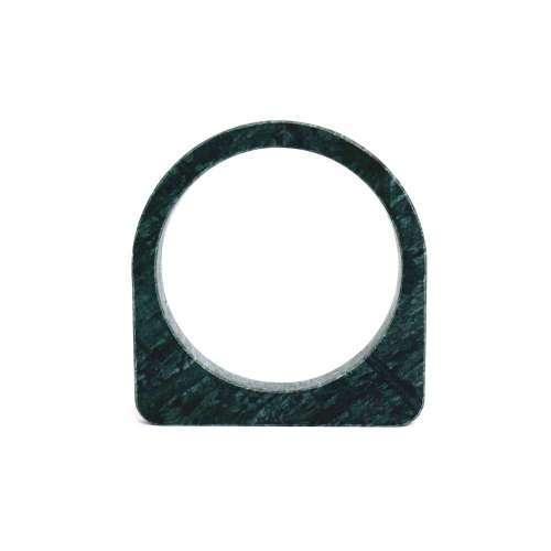 Bracelet No. 05 | Marble Green