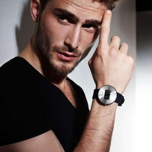 XC1 Watch, Black