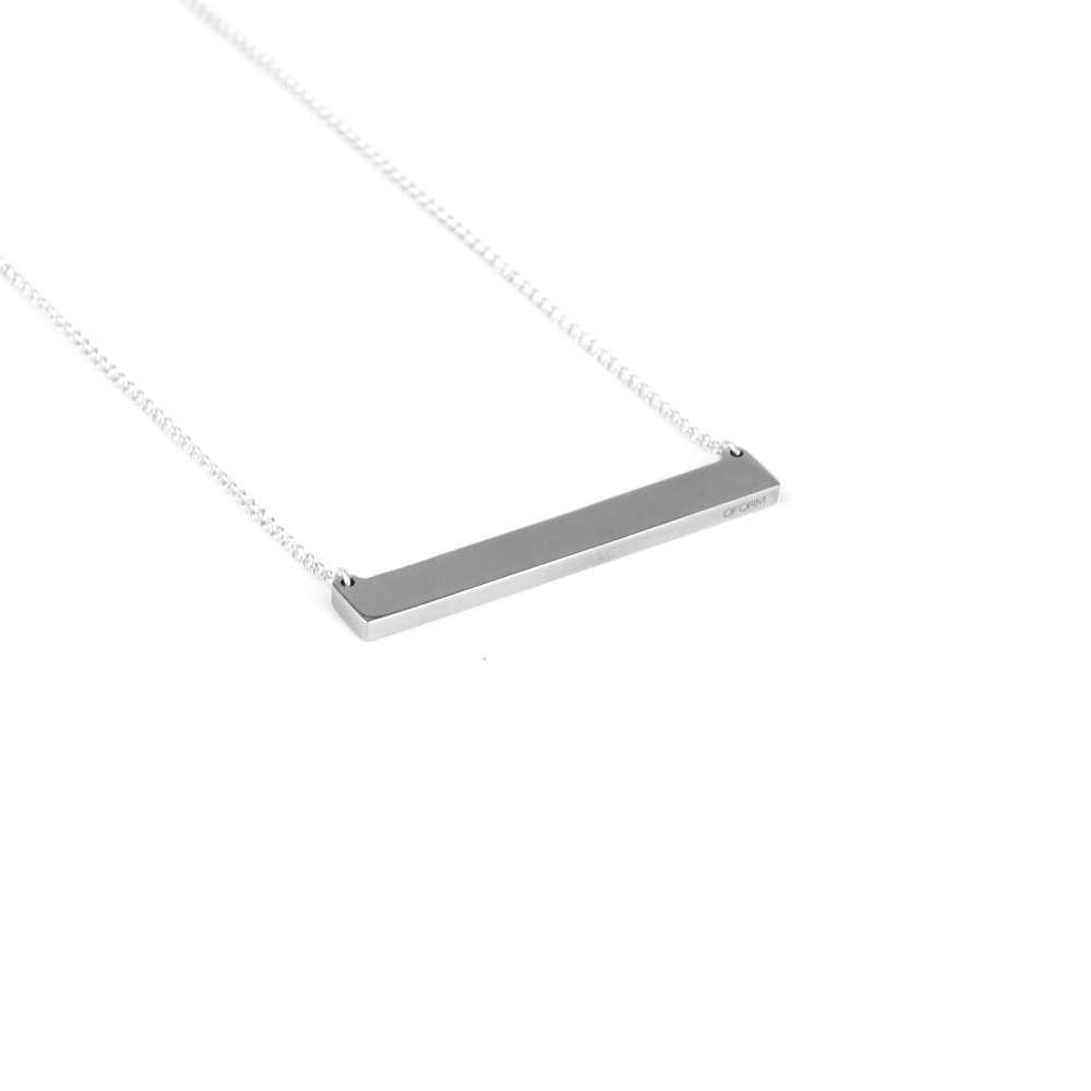 O Form-Necklace No. 13   1.0