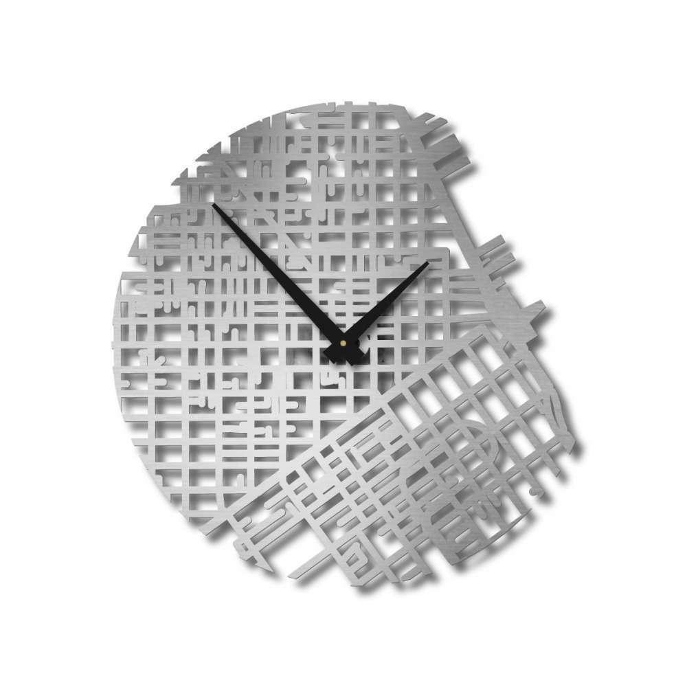 Handmande Wall Clocks   San Francisco Clock   Urban Story