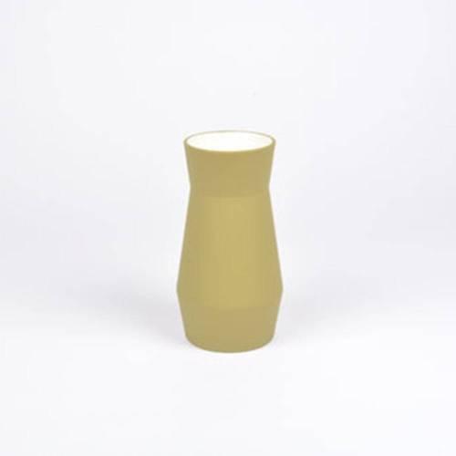 Crooked Vase, Green -  Classy Ceramic Vase