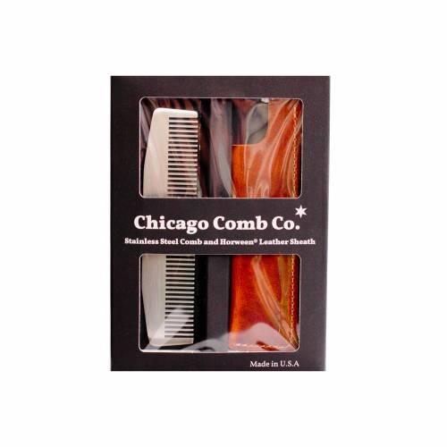 Model No. 3 - Chicago Comb