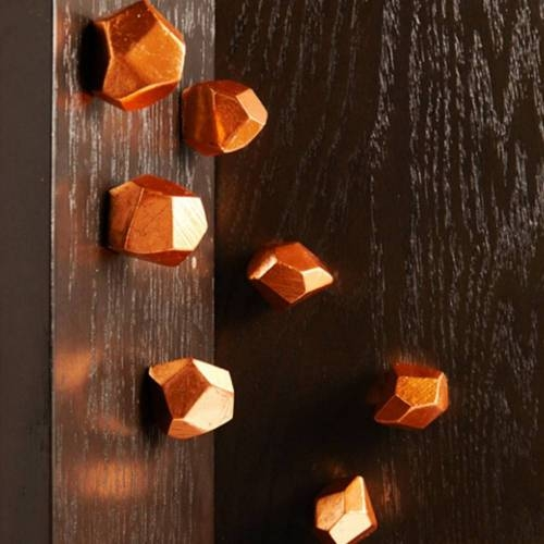 'Crystal' Wall Play, Set of 10