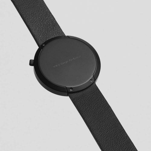 Facette 02 - An Iconic Watch Shape With Distinct Design Details