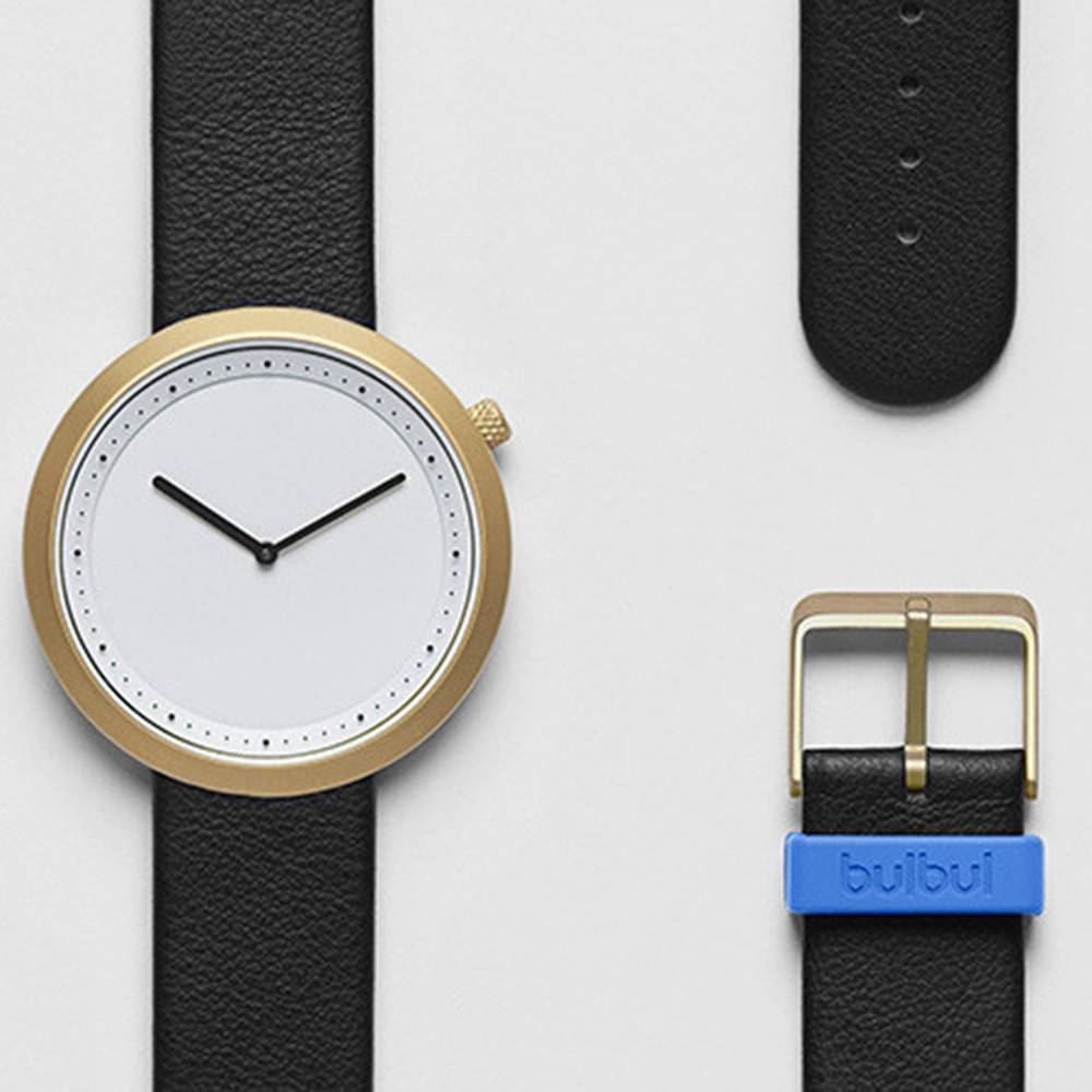 Facette 06 - An Iconic Watch Shape With Distinct Design Details