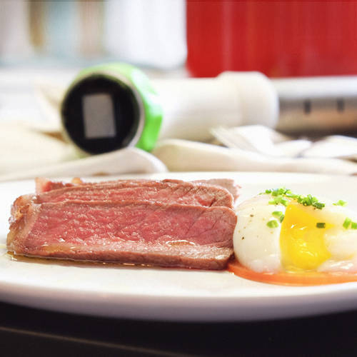 Classic Nomiku - the World's Most Compact Sous Vide Immersion Circulator