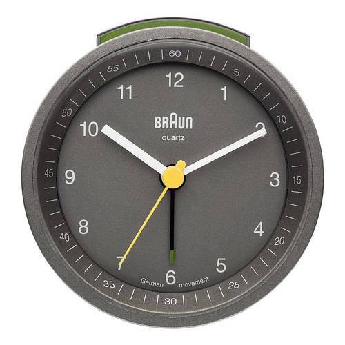 Classic Alarm Clock - A Great Addition to your Nightstand