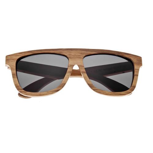 Earth Wood Sunglasses  Imperial | Wood Frame Sunglasses