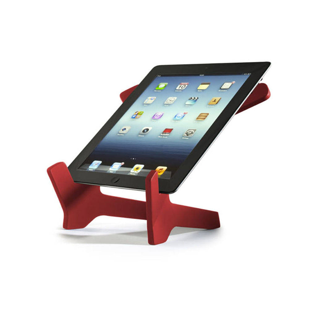 Stand Up - A Modern Stand for your Lap-Pad-Book Needs