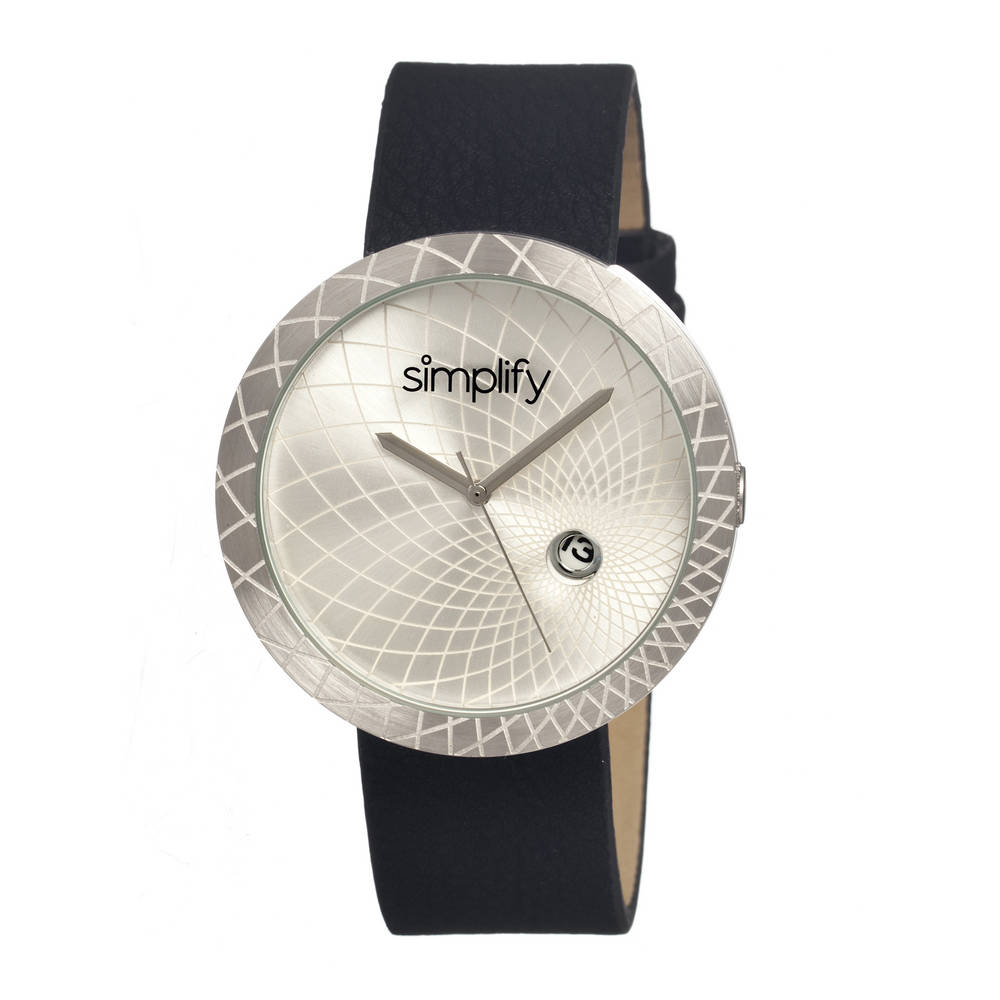 The 1800 Watch - Simplify Watches