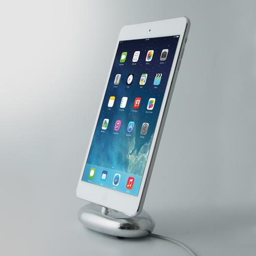 iPhone Stand For Lightning Cable | Zen | Watt Nave, Japan