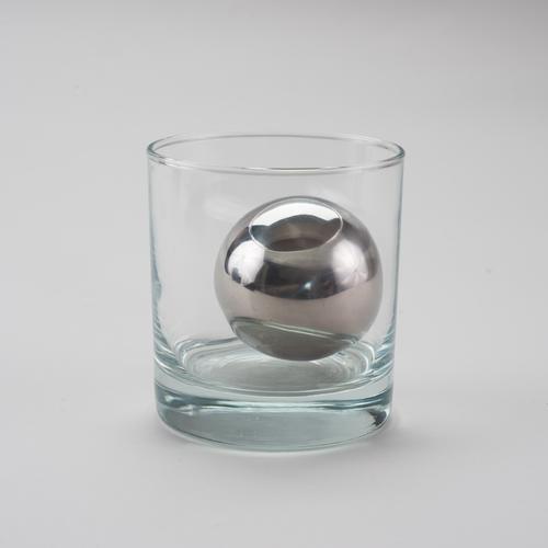 LoBall Whiskey Spheres | Large