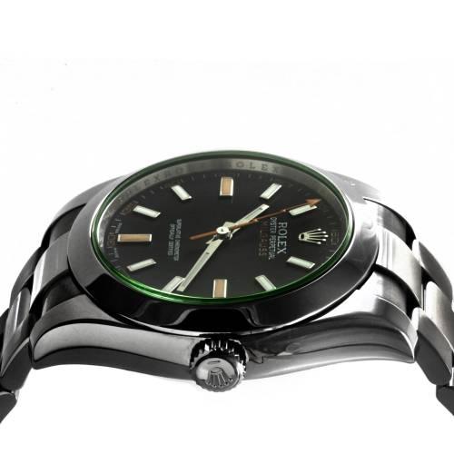 Rolex Milgauss 007 - PVD Vintage Rolex