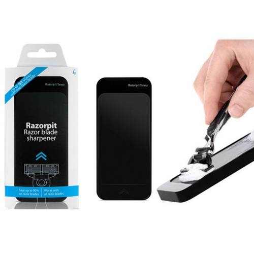 RazorPit Slide, Razor Blade Sharpener - RazorPit