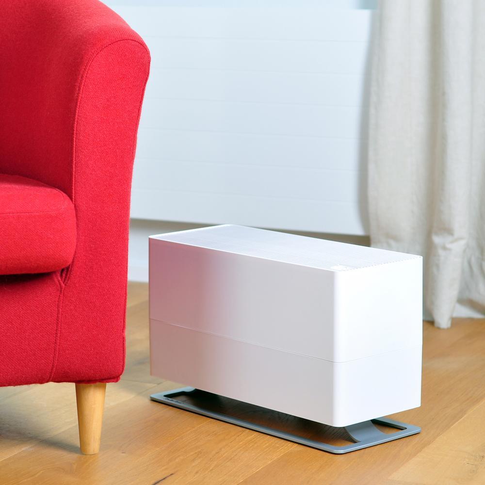 Humidifier   Oskar Big   Quiet & Efficient   Stadler Form