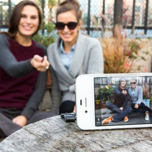 Muku Labs Shuttr - Selfie Remote for Smart Devices