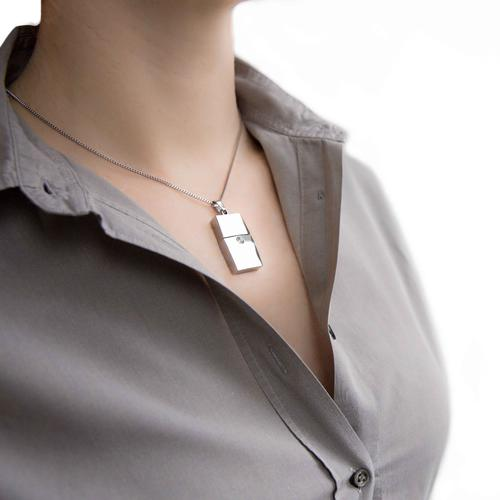 USB Necklace   Wiplabs