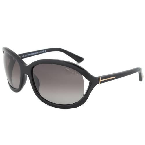 Tom Ford FT0278 01B Vivienne Sunglasses