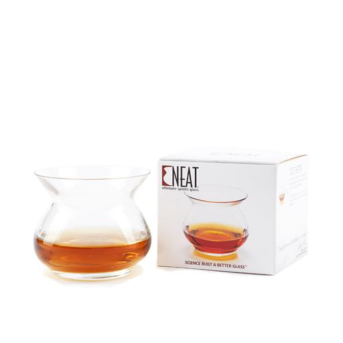 NEAT Artisan Spirits Glass | The Neat Whiskey Glass