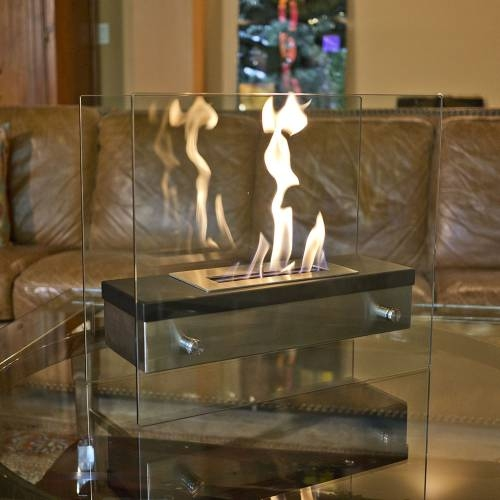 Ardore Fireplace
