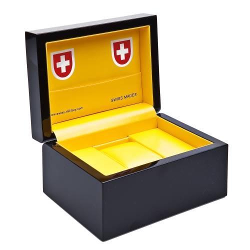 Swiss Military Watches  - AIRFORCE I EVO, Orange