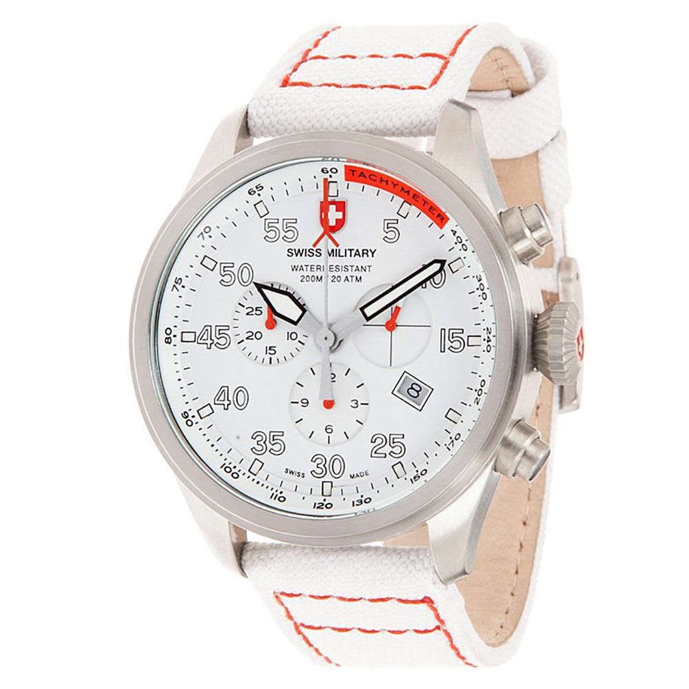 Swiss Military Watches - HAWK Snowpatrol